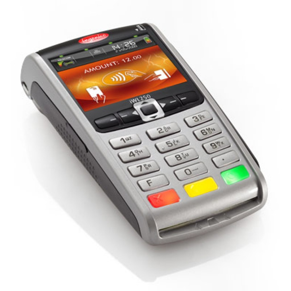 Cardsave Mobile IWL251