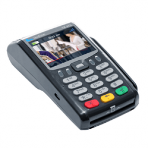 Verifone VX 675 payment terminal