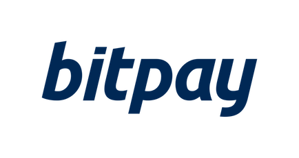High-Risk Merchant Accounts bitpay logo