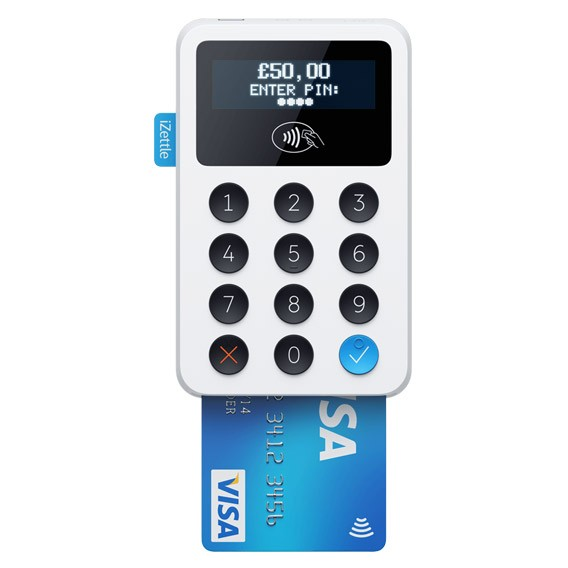izettle-card-reader