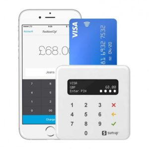 Top 10 Credit Card Machines & Readers For UK Business