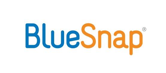 Compare Payment Gateways: Best 12 For UK SMEs bluesnap logo