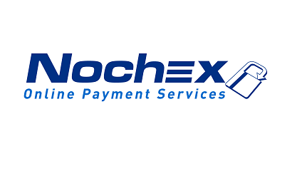 Best 12 Payment Gateways For UK Businesses nochex logo