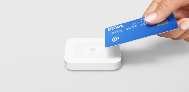 Square Card Reader Review square contactless chip reader