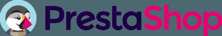 Best 19+ eCommerce Platforms For UK Businesses PrestaShop Logo