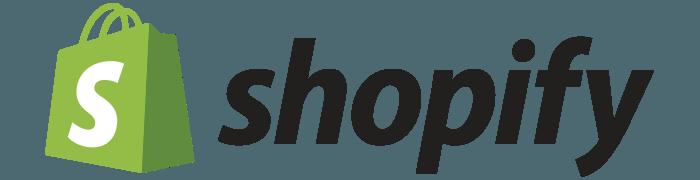 BigCommerce vs Shopify Shopify Logo
