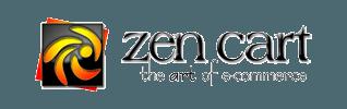 Best 19+ eCommerce Platforms For UK Businesses ZenCart Logo