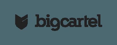 Best 19+ eCommerce Platforms For UK Businesses big cartel logo