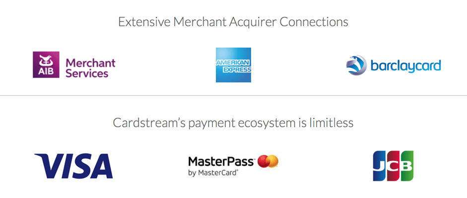 Cardstream Review card stream 1