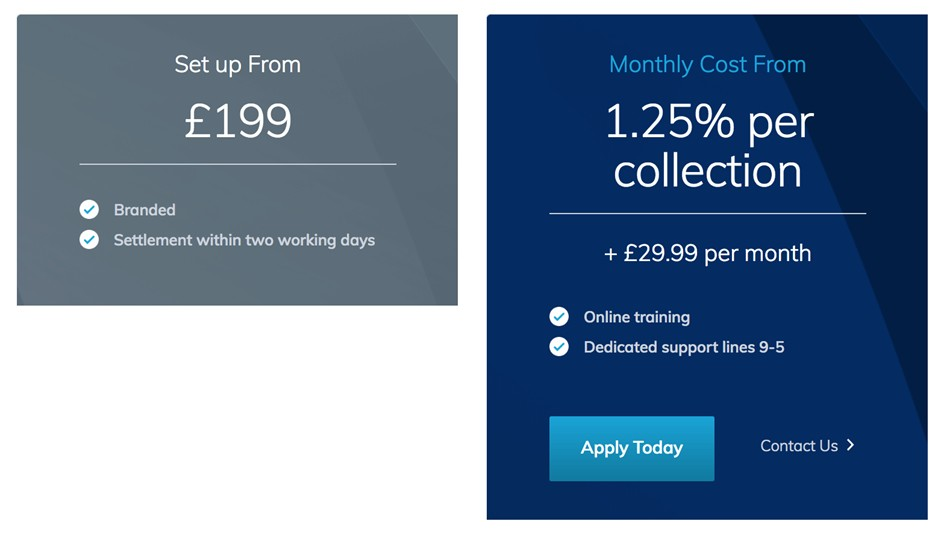Top 10 Direct Debit & Recurring Payment Options For Small Businesses direct debit recurring payments 7