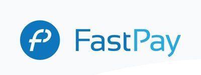 Top 10 Direct Debit & Recurring Payment Options For Small Businesses fastpay logo e1548566489495
