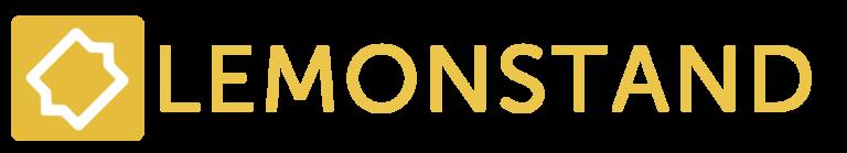 Best 19+ eCommerce Platforms For UK Businesses lemonstand logo