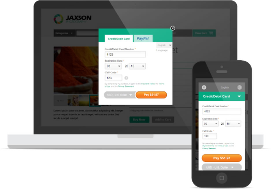 11 Easiest Online Payment Systems For UK Businesses screen 10