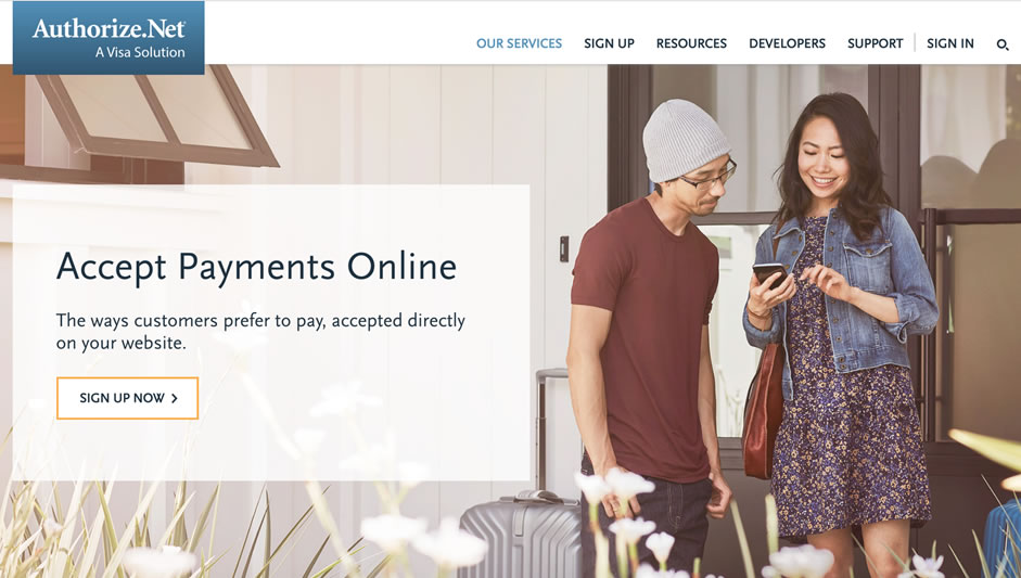 11 Easiest Online Payment Systems For UK Businesses screen 11