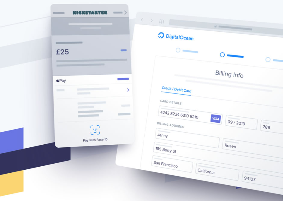 Online Payment Systems screen 4