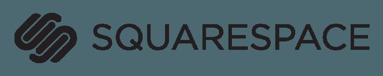 Best 19+ eCommerce Platforms For UK Businesses squarespace logo png 1