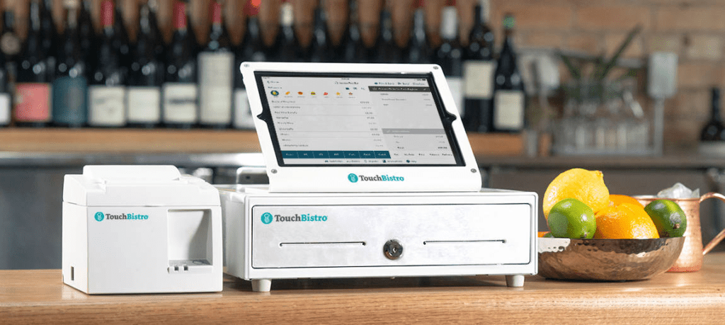 Best EPOS Systems & Tills For Restaurants TouchBistro