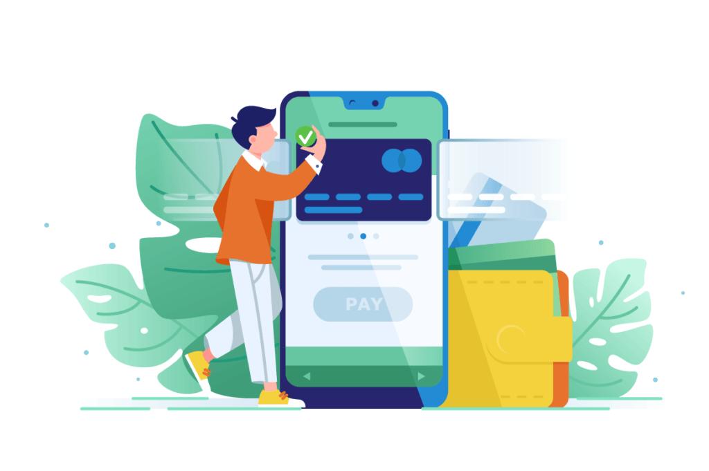 mobile proximity payment statistics