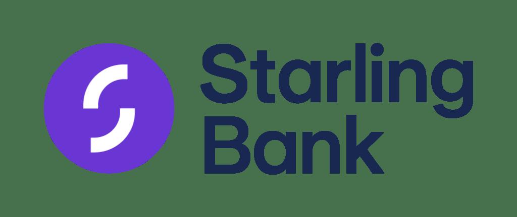Best Sole Trader Bank Accounts Starling Bank Logo Horizontal